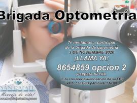 Brigada optometría 2