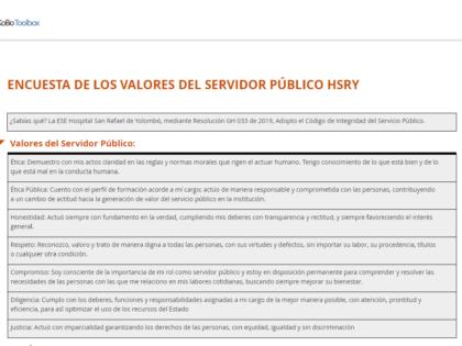 SERVIDOR PUBLICO ENTRADA