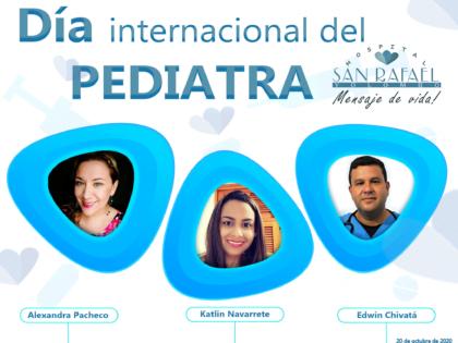 dia del pediatra