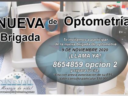 Brigada optometría_