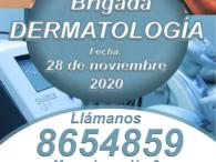 Dermatología