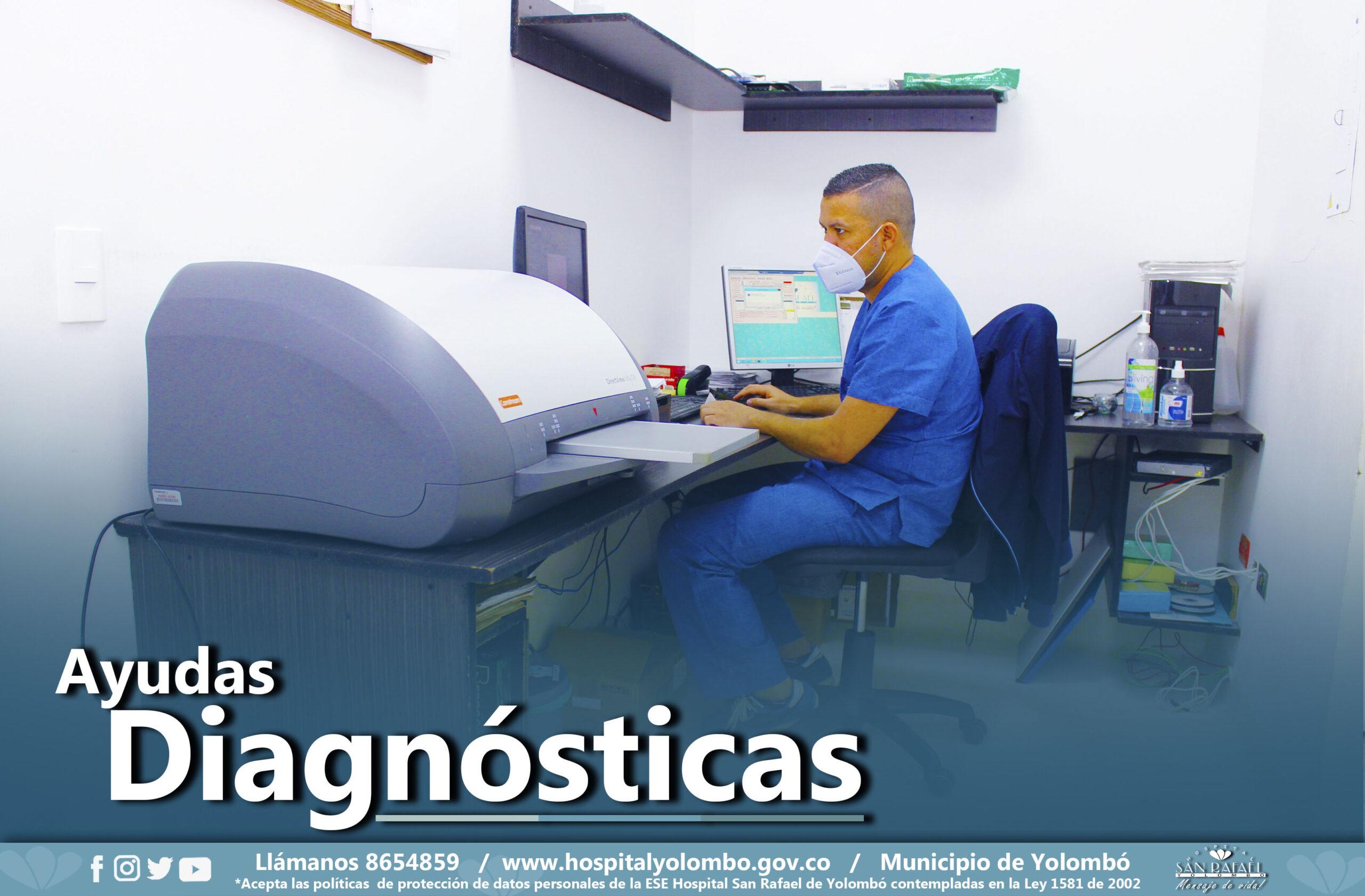 AYUDAS DIAGNÓSTICAS V2